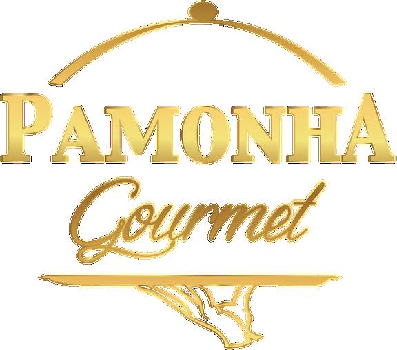 Logo Pamonha Gourmet